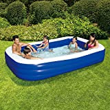 Summer Waves KB0079000156 3 Tier Outdoor Inflatable