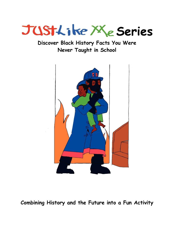 Just Like Me Series pdf epub