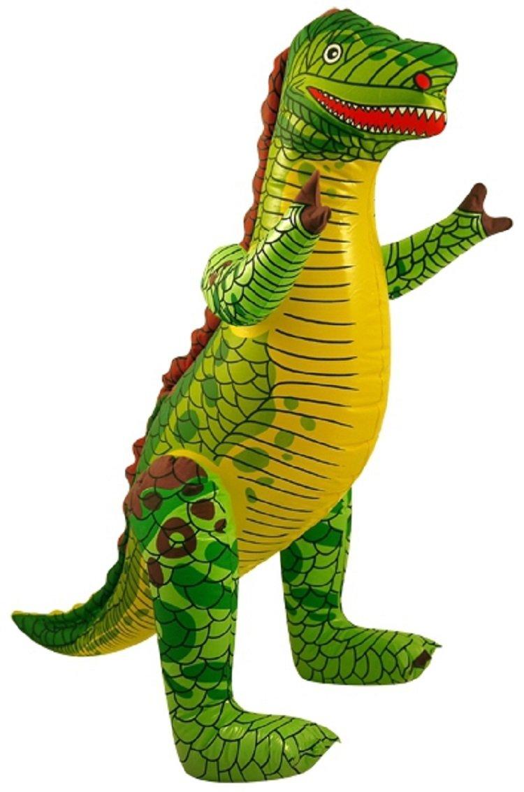 90cm Inflatable Dinosaur Toy Decoration Prop Henbrandt