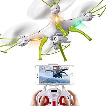 KD Drone X5HC de la Distancia Avion TIR à Quatre hachas Avion UAV ...