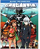 Gargantia: The Complete Series Combo Pack (Blu-ray + DVD)