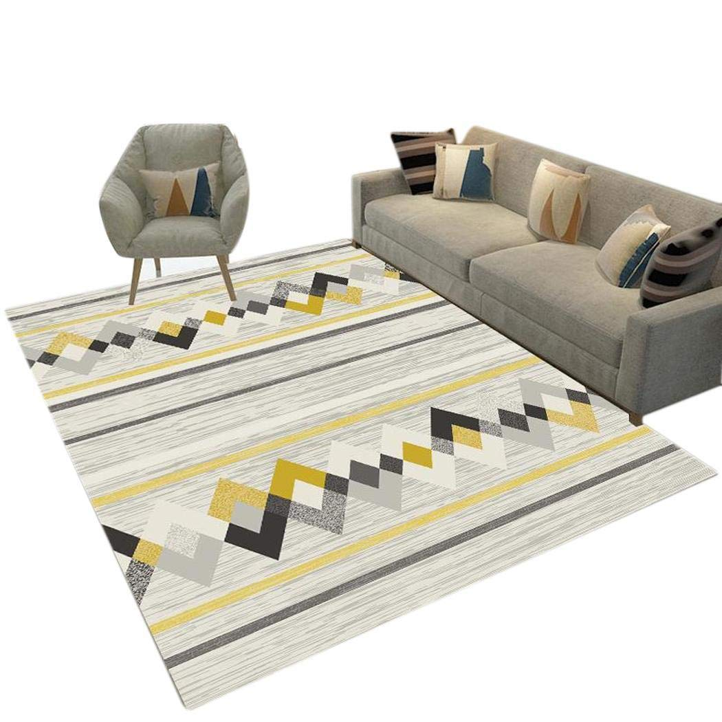nimhes Ultra Soft Nursery Rugs Nordic Style Floor Carpet Home Room Decor Area Rugs  Price: £14.9