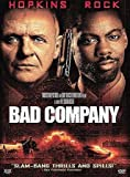 Bad Company (2002) / DVD Anthony Hopkins, Chris Rock, Peter Stormare, Gabriel Macht, Kerry Washington