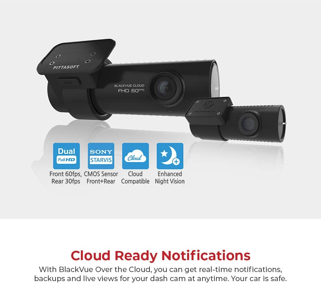 Blackvue dr750s-2ch 32/GB Car Driving Recorders