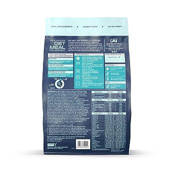Sci-MX Dieta Del Chocolate Comida Pro (1Kg): Amazon.es: Alimentación y bebidas