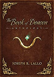 The Book of Deacon Anthology (English Edition)