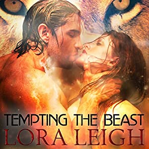 Tempting the Beast Audiobook