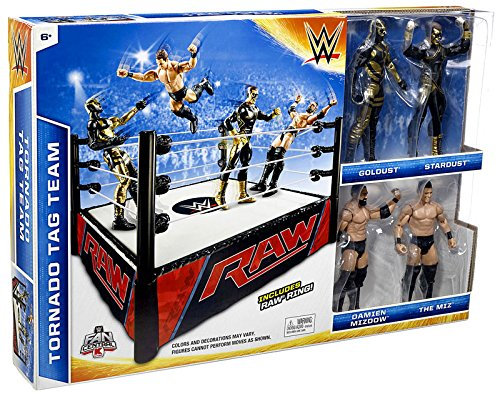 Toys R Us Wwe Rings : Wwe raw superstar ring