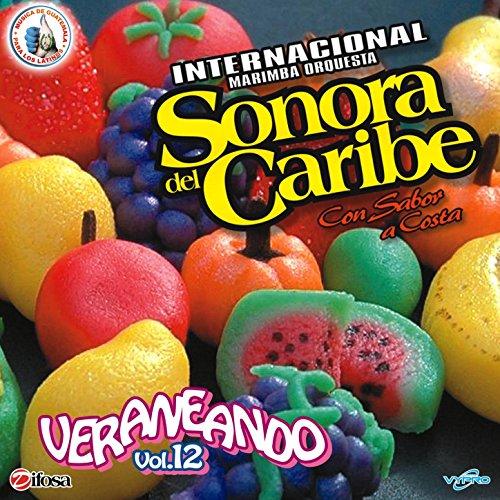 Veraneando Vol. 12. Música de Guatemala para los Latinos