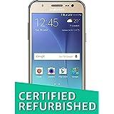 (Certified REFURBISHED) Samsung Galaxy J5 SM-J500FZDDINS (Gold)
