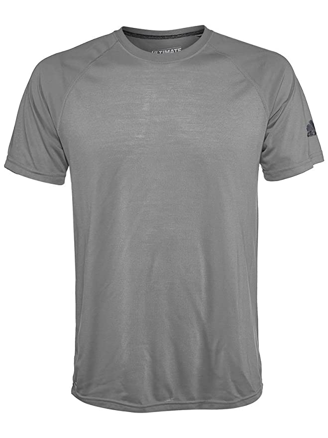 adidas Men's Climalite Ultimate Short Sleeve T-Shirt