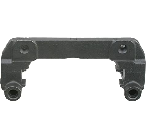 Disc Brake Caliper Bracket Rear-Left//Right Cardone 14-1433 Reman