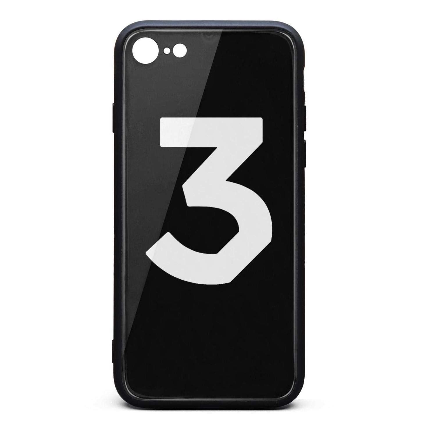 Amazon com: iPhone 6/iPhone 6s Case Chance-The-Rapper-3