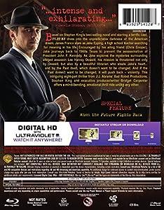11.22.63 [Blu-ray] from WarnerBrothers