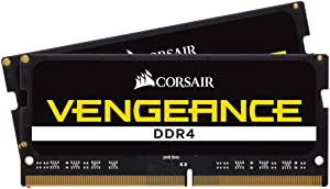 Corsair Vengeance Performance SODIMM CMSX8GX4M1A2400C16 8GB 2400MHz CL16 ddr4 PC Memory