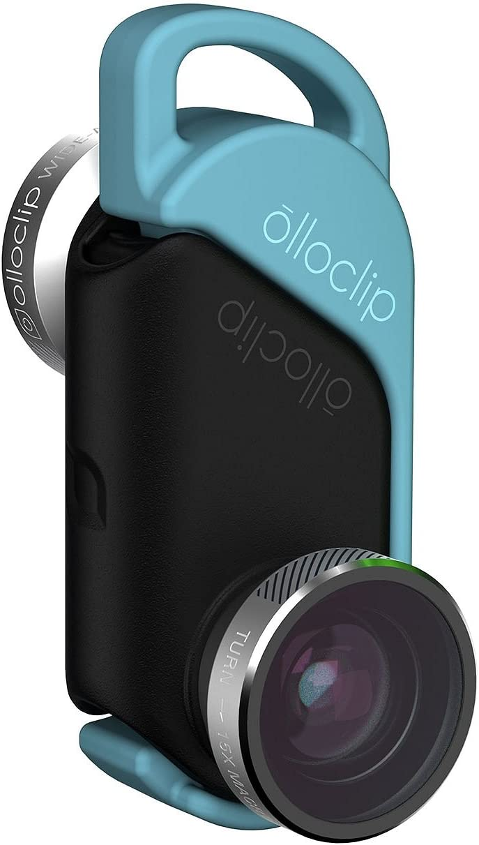 olloclip 4-in-1 Photo Lens and ollocase for iPhone 6//6+