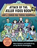 Attack of the Killer Video Book, Mark Shulman and Hazlitt Krog, 1554513677