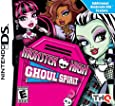Monster High: Ghoul Spirit - Nintendo DS