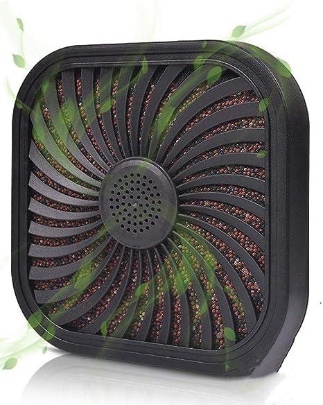 Ambientador purificador de aire para exclusión de olores de ...