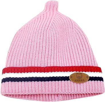 TwoCC-Sombrero de niño 0-1 años Base de hilo de piruleta Sombrero ...