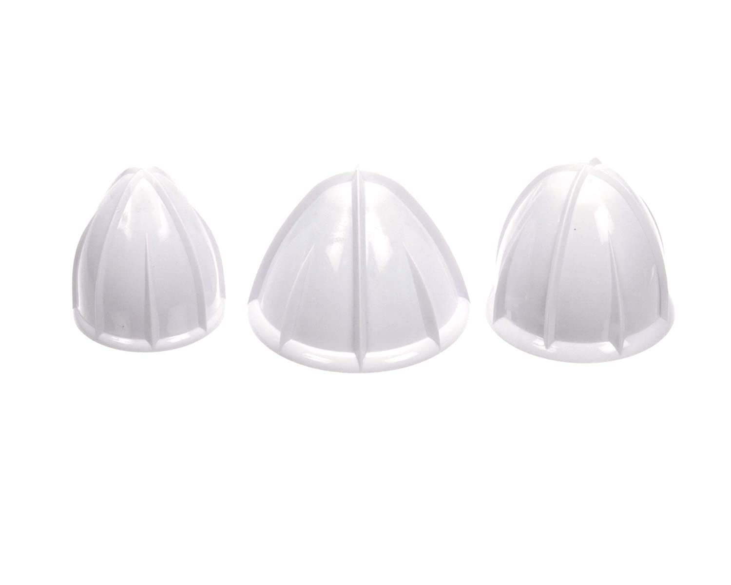 Bar Maid JUC-Cone-Set Juicer Cone Set-1 Each Small