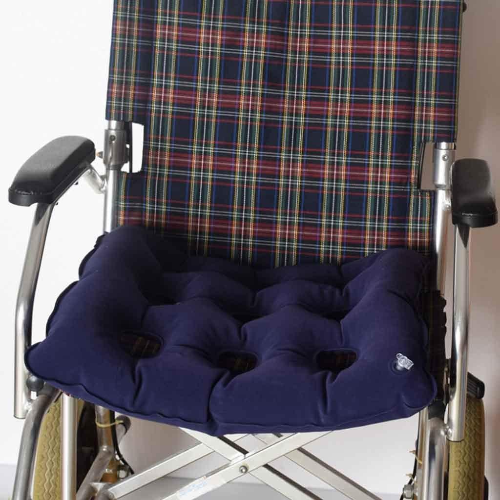 coussin de si/ège en coccyx pour bariatrique fauteuil de bureau Un coussin m/édical aide /à soulager le coccyx et la douleur sciatique fauteuil de bureau Coussin de si/ège gonflable en air