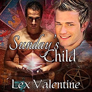 Sunday's Child Audiobook