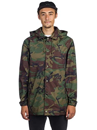 Amazon at Torrey Clothing Vans Men's Jacket MTE Hooded store xqXI1wB
