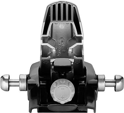 roof rack Yakima bars 517 Peloton Thule 518 Echelon fork mount bike carrier