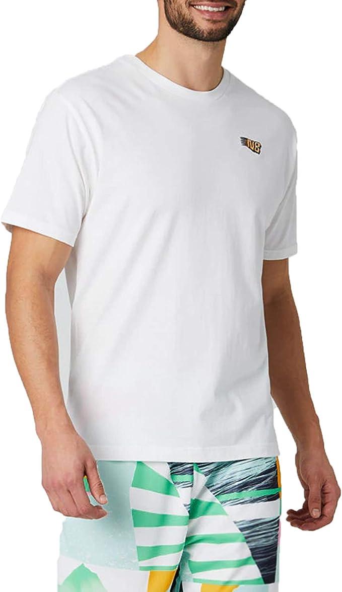 t shirt new balance homme blanc