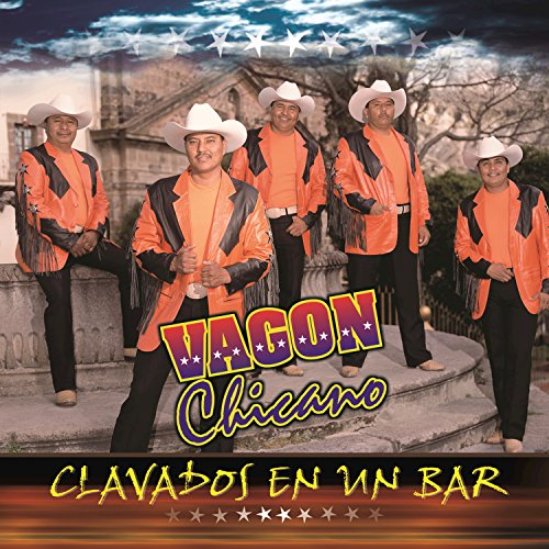 Clavados En Bar Vagon Chicano product image