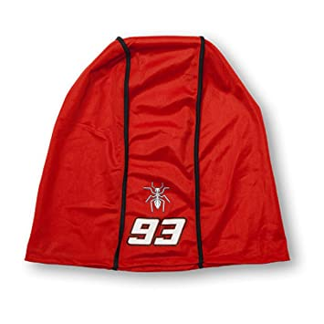 Marc Marquez 93 Ant Moto GP casco bolsa roja oficial 2015
