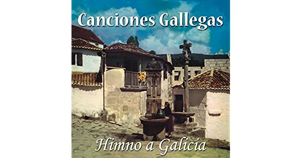 Amazon.com: Canciones Gallegas: Himno a Galicia: Various ...