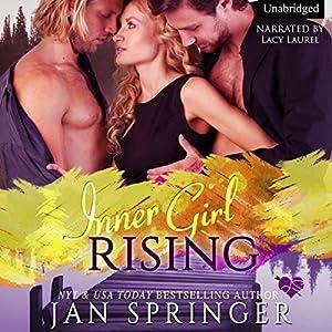 Inner Girl Rising Audiobook