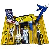TAMTEK Plumbing Tool Kit