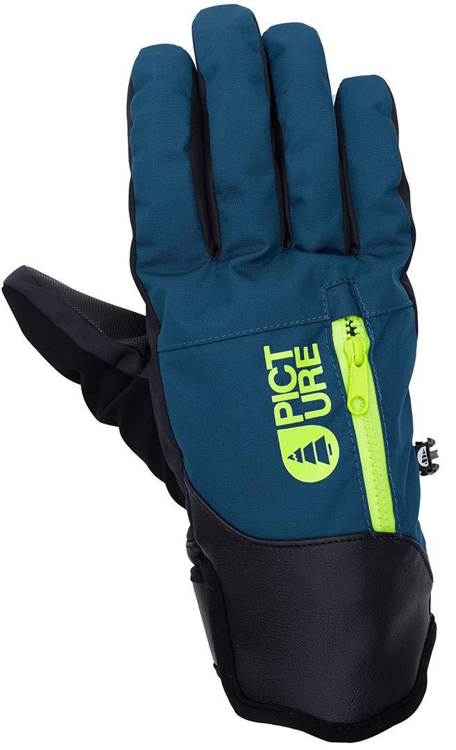 Picture Herren Madison Handschuhe fingerhandschuhe
