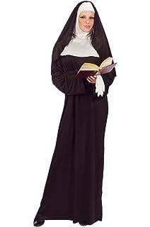 Rubies Costume Nun Womens Religious Costume