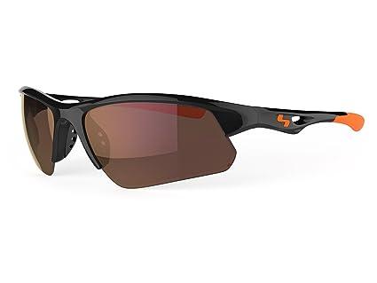 27ecba2e522 Image Unavailable. Image not available for. Color  Sundog Eyewear 465110 Stack  Sunglasses