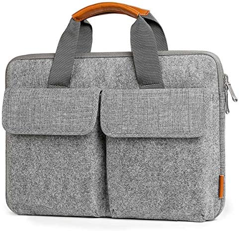 Inateck Briefcase Compatible Ultrabook Business