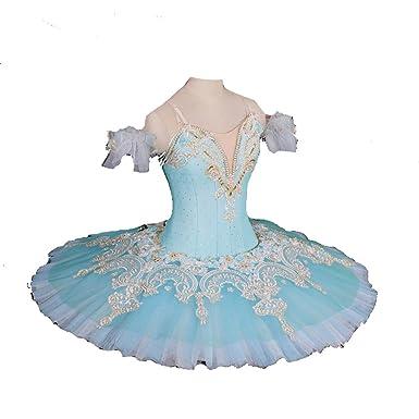 Amazon professional ballet pancake tutu platter dress professional ballet pancake tutu platter dress xsmall blue ccuart Choice Image