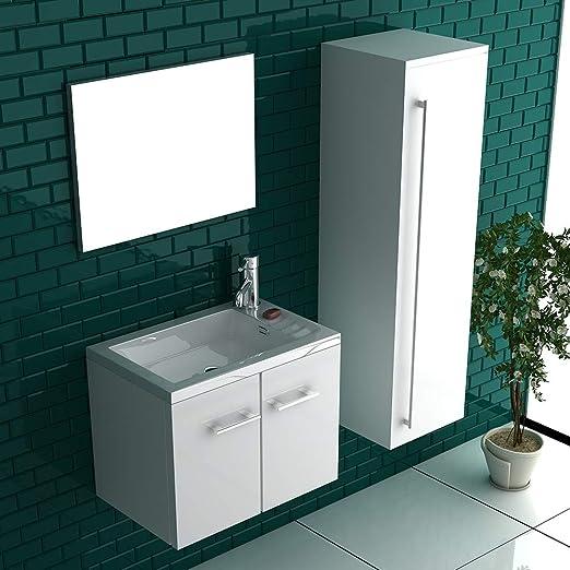 Ablaufgarnitur profizeug24 Mueble para lavabo