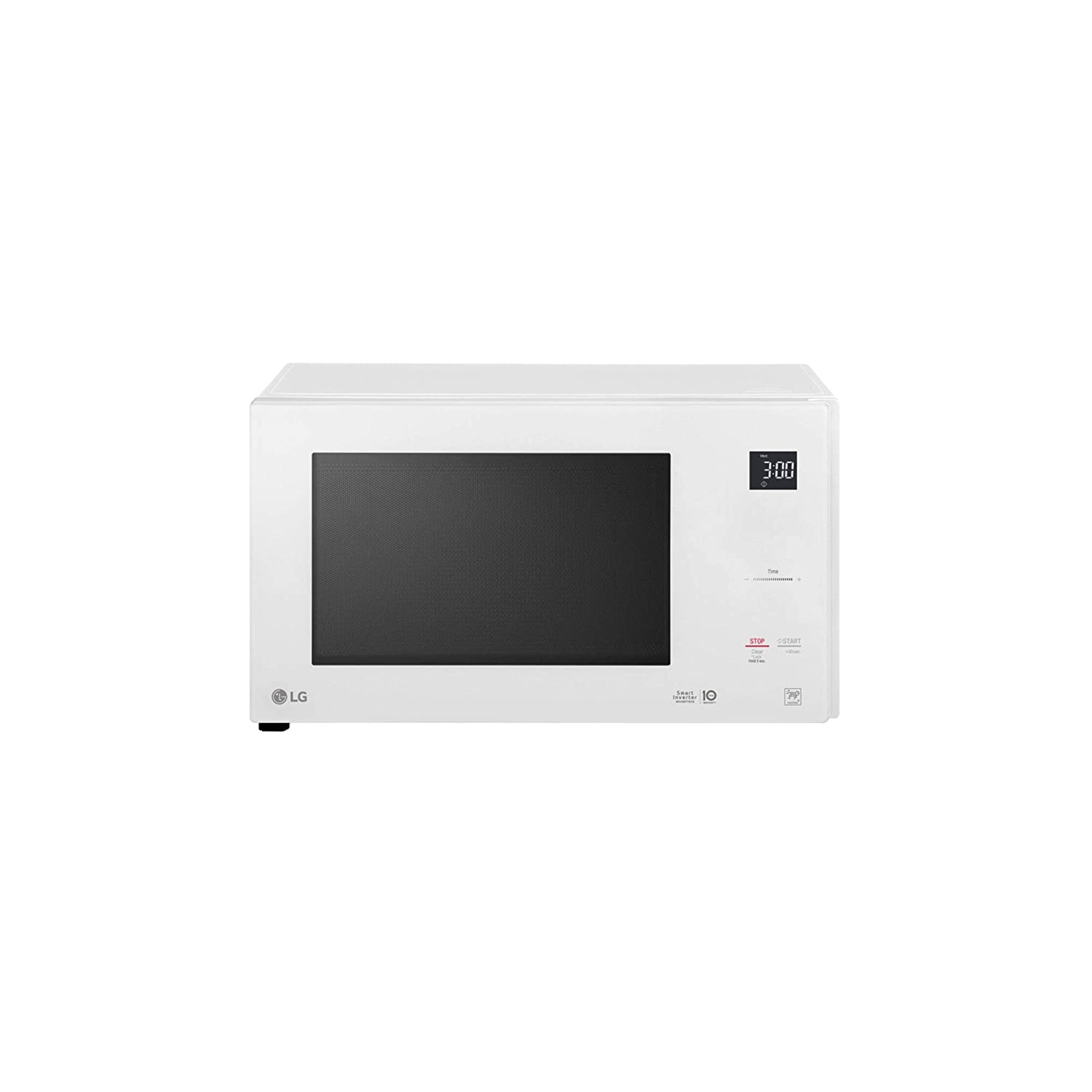 LG Electronics NeoChef 1.5 Cu. Ft. Countertop Microwave (Renewed)