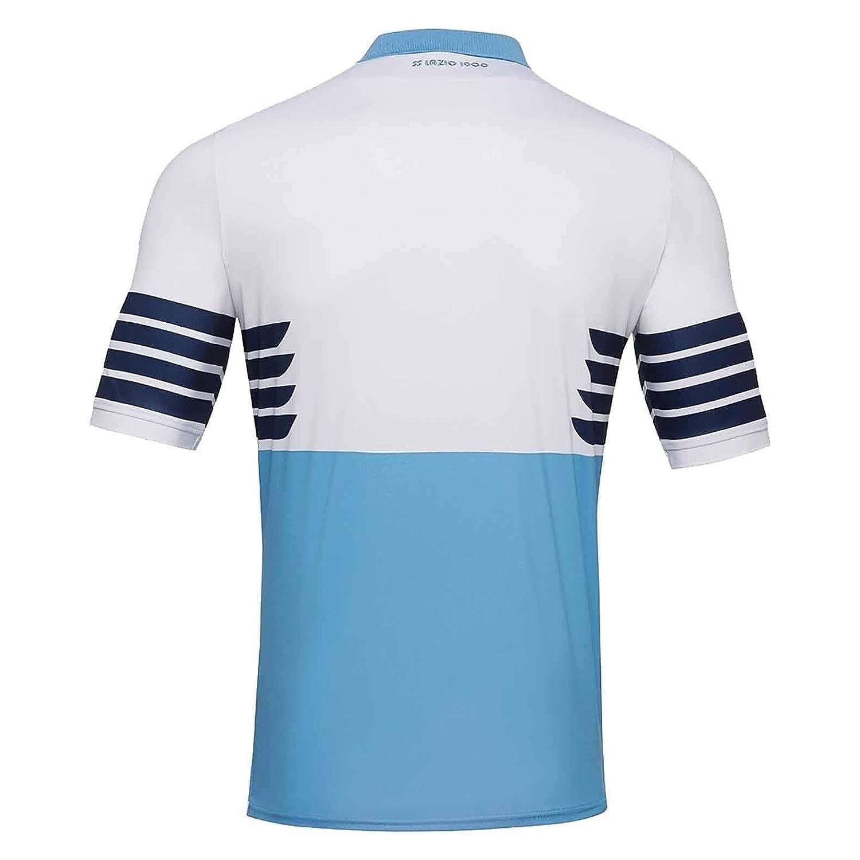 Macron SS Lazio Knitwear Home Official Child 58023816
