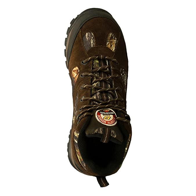 afa7077876c9 Skechers Men s Work  Vostok - Backwoods Comp Toe Camouflage   7.5   M   Amazon.ca  Shoes   Handbags