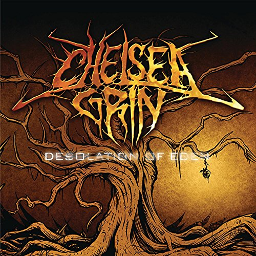 Desolation Of Eden