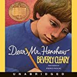 Dear Mr. Henshaw | Beverly Cleary