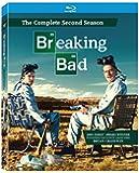 Breaking Bad - Season 02 [Reino Unido] [Blu-ray]