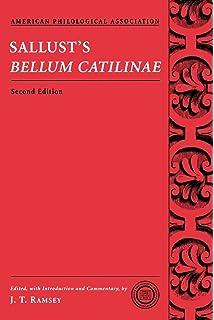 catilinarian orations