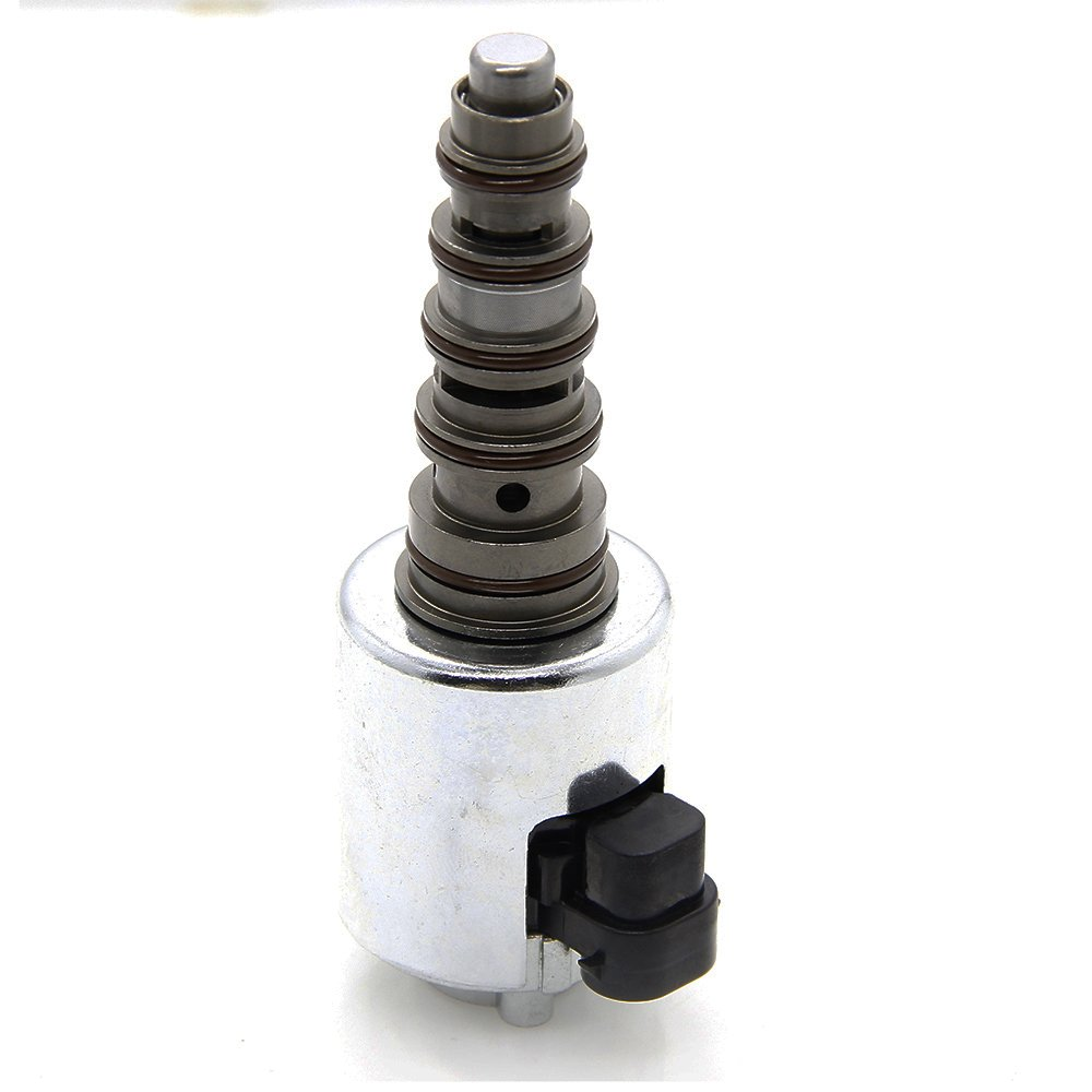 5 C3z-6 F089-ba geometría variable Turbocompresor Control solenoide para Ford GMC Chevrolet Isuzu Workhorse 6.0L (6,6 L 7.8L motores # 3 C3z6 F089aa ...