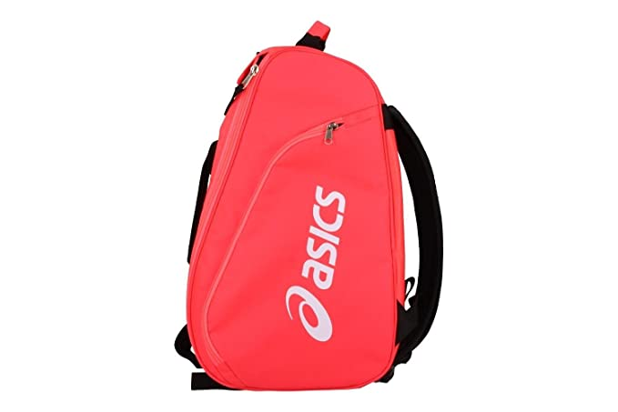 ASICS 125914-0688 Bolsa de pádel, Unisex Adulto, Rosa (Diva Pink)